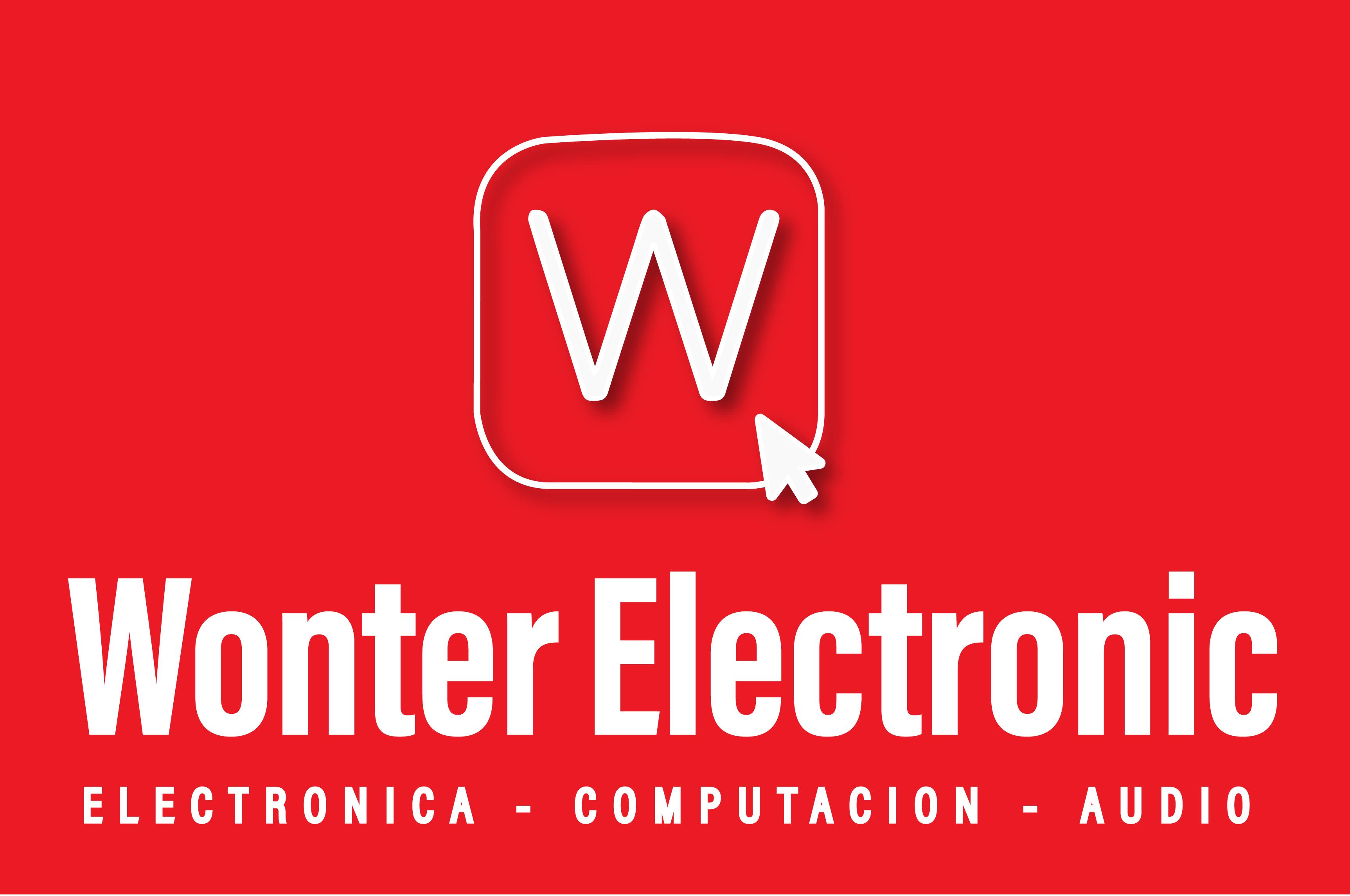 Distribuidora Wonter Electronic